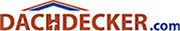 Logo des Dachdecker-Internetportals Dachdecker.com