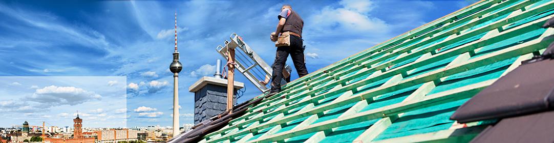 ABD Bedachungen Dachsachverständiger und Dachgutachter in Berlin und Brandenburg, Dachdeckerarbeiten und Zimmererarbeiten, Service rund um das Dach