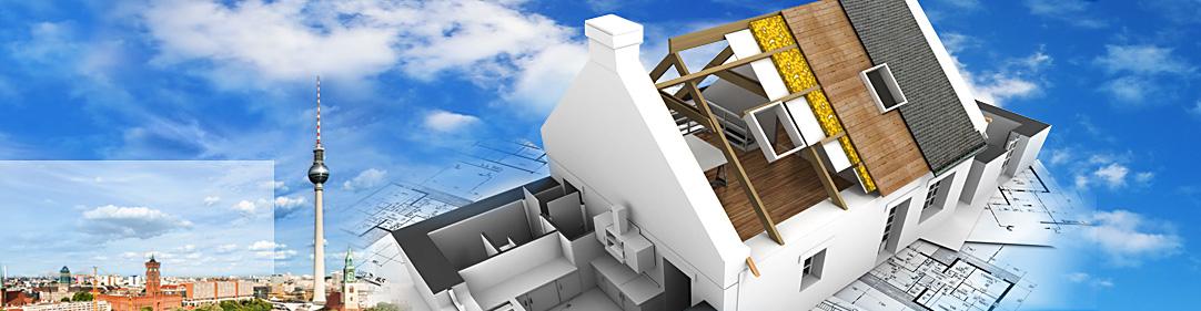 ABD  Dachspezialist und Dachdecker für Berlin und Brandenburg. Dachsachverständiger, Baugutachten, Dachbeschichtungen aller Art, Flüssigkunststoffbeschichtungen, Dachreparaturen etc.