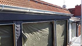 Dachgeschossausbau in 10318 Berlin von ABD Bedachungen Ihr Ansprechpartner in Berlin und Brandenburg