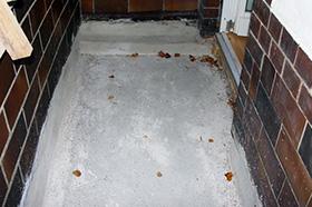 ABD Bedachungen Dachklempnerarbeiten Dachdeckerarbeiten Balkonerneuerung